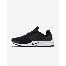 Nike Air Presto Lifestyle Shoes For Women Black/White 171IGSAV