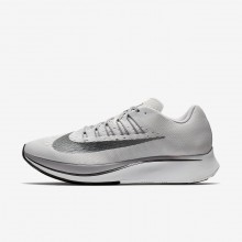 Chaussure Running Nike Zoom Fly Homme Grise/Grise 361XWPEY