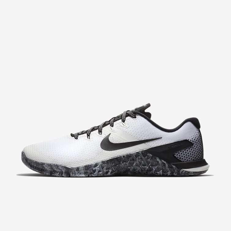 Best Price Nike Metcon 4 Training Shoes For Men White/Sail ...