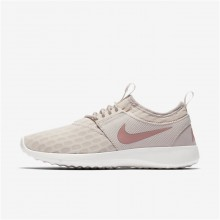 Nike Juvenate Lifestyle Shoes For Women Siltstone Red/Sail/Red Stardust 486VHPWK