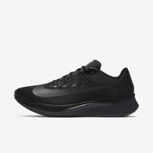 Nike Zoom Fly Running Shoes For Women Black/Anthracite 568NYOJX