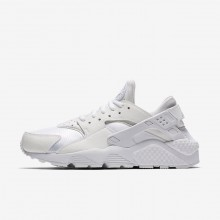 Chaussure Casual Nike Air Huarache Femme Blanche 806GDFST