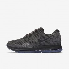 Chaussure Running Nike Zoom All Out Low 2 Femme Obsidienne/Noir 850ZFLST